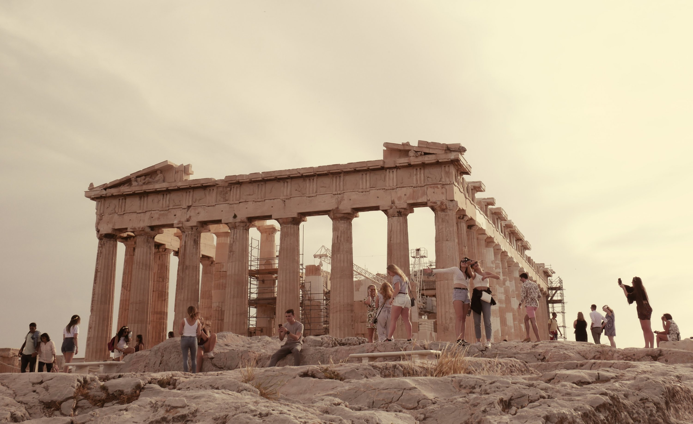 Akropolis Neumarkt