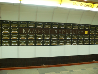 Prag Eintrag 6, Mo. 10:50, im Zug