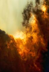 das Himmelsfeuer