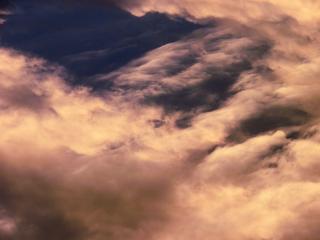 heftiger Himmel 4