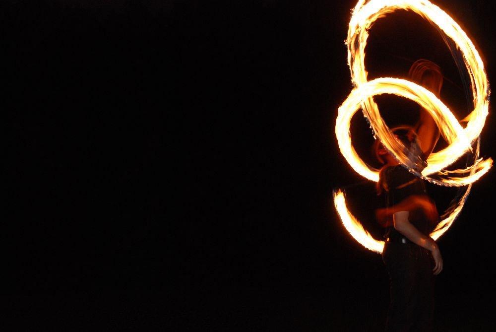 Radio Oktober brennt